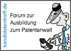 Banner Kandidatentreff.de